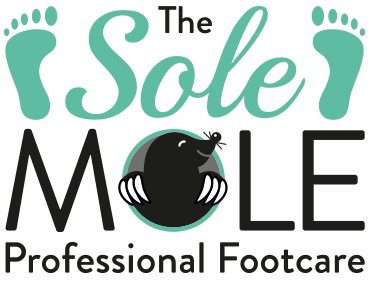 The Sole Mole