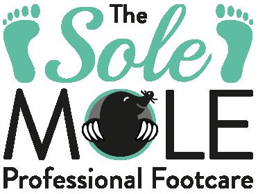 The Sole Mole